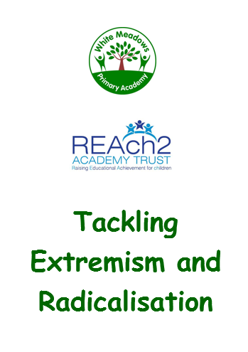 Tackling Extremism and Radicalisation Policy